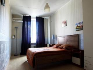 Apartment in Moscow #2813, Kiev