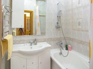Apartment in Moscow #2833, Kemerovo