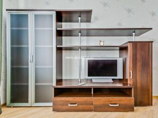 Apartment in Saint-Petersburg #3039, Shushary