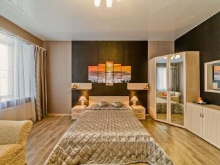 Apartment in Saint-Petersburg #3066, Kiev