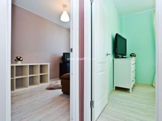 Apartment in Saint-Petersburg #3075, Shushary