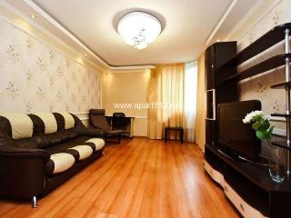 Apartment in Saint-Petersburg #3076, Shushary