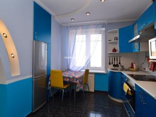 Apartment in Saint-Petersburg #3077, Shushary