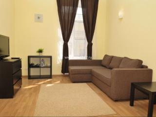Apartment in Saint-Petersburg #3090, Kiev