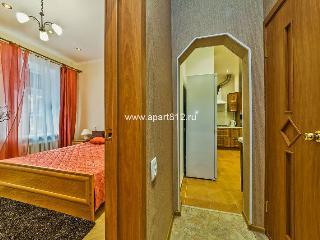 Apartment in Saint-Petersburg #3088, Kiev