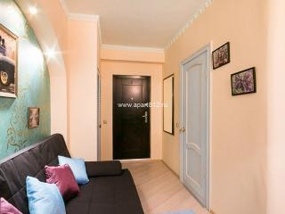Apartment in Saint-Petersburg #3089, Kiev
