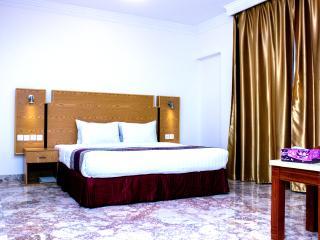Al Reef Hotel, Muscat