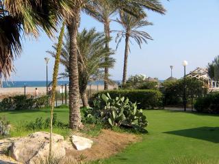 Vera Playa-Apartamento N21D Jardines Nuevo Vera 1D
