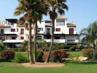 Vera Playa-Apartment E11D Jardines Nuevo Vera 2D