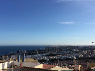 Apartamento con vistas al mar, Aguadulce