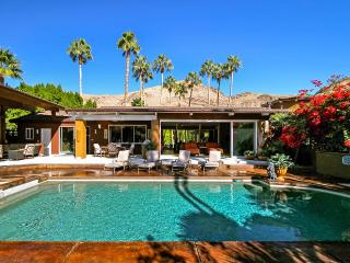 Hollywood Hideaway, Sleeps 10, Palm Springs