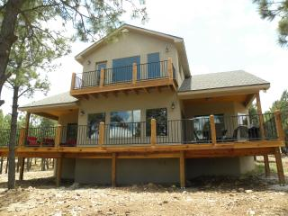 Unbelievable Views, Perfect Location Mountain Home, Ruidoso
