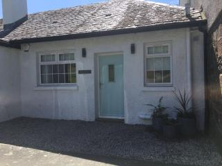 Holiday Cottage in Aberfoyle