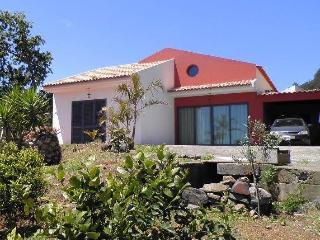 Villa Luz, Santa Cruz