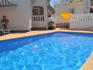 A louer villa a Alicante Espagne