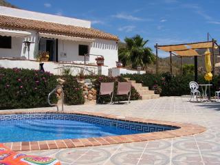 Peace & tranquility at Casa Peñas Blancas  Villa