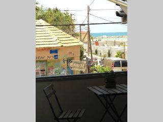 Sea View Beach Apartment, Tel Aviv