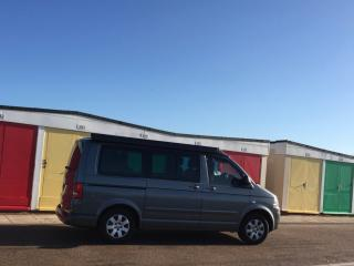 VW California Campervan: Gracie ' Van with a View', Taunton