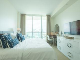 Sonesta Ocean&City Top Fl View Modern&Luxurious 1, Miami