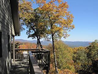 High Elevation & Long Range Highlands area Views