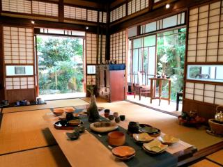 Big Zen House: Great View&Garden 1, Kyoto