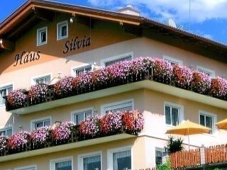 Silvia, Pörtschach am Worther See