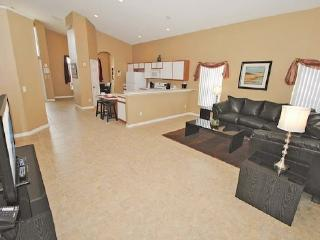 5 Bed 4 Bath Pool Home with Spa and Games Room. 179EV, Orlando