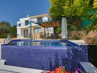 Infinite Blu Villa, Kissonerga