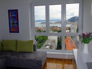 Apartment Panorama, Split