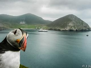 Hebrides/Hebridean/Outer Hebrides Holiday Package