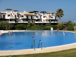 Vera Playa-Apartment A41C Jardines Nuevo Vera 1D