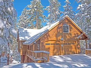 1800 High Meadows Trail, South Lake Tahoe