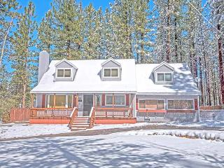 3565 Needle Peak Road, South Lake Tahoe