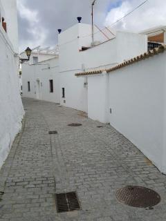 Calle Arrieros