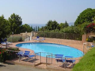Residence la Chimera, apartment 9, Villasimius