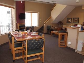 Family Friendly Condo at Crystal Mountain, Thompsonville