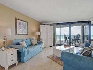 Beachside One 4050 (S) - 5th floor - 3BR 2BA-Sleeps 10, Sandestin