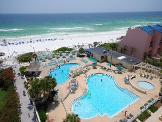 Tides 703 (S) 7th floor - 2BR 2BA - Sleeps 6, Sandestin