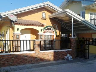 Panglao Island new secure 3 bed family house