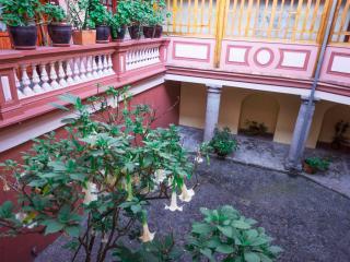 Luxury Suite in Colonial Quito