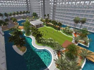 Luxurious 5-Star Residence 1-BR at Budget Price, Taguig City