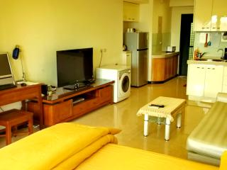 Taipei main station apartment