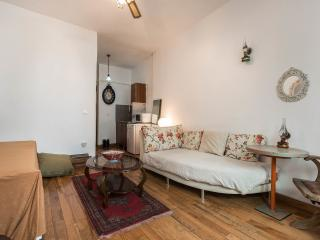 Cozy & Comfy Flat at Galata, Great Location