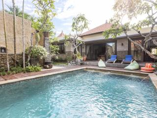Villa Nesanur - Beautiful and comfortable combined, Sanur