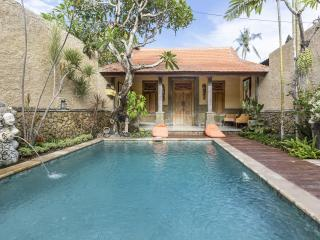 Villa Nesanur - Beautiful and comfortable combined