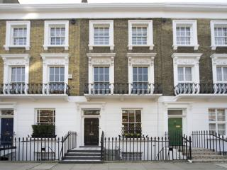Central London House in Zone 1, Londra