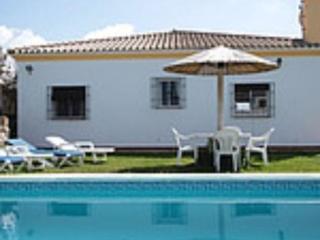 Casa Chalele en el palmar, El Palmar