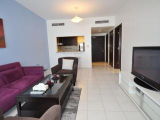 MARINA TOWER - FULLY FURNISHED 01 BR REF.# DD1B83, Dubai