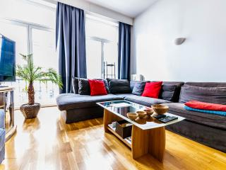 Very Central Apartment in Brussels, Bruselas