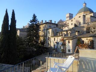 Camere Gambacorta, Assisi, con uso di cucina